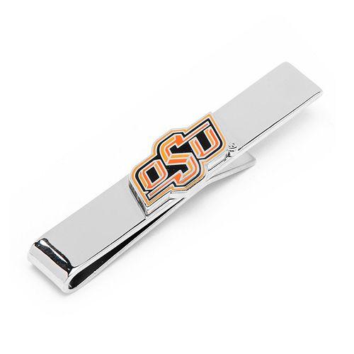 Oklahoma State Cowboys Tie Bar