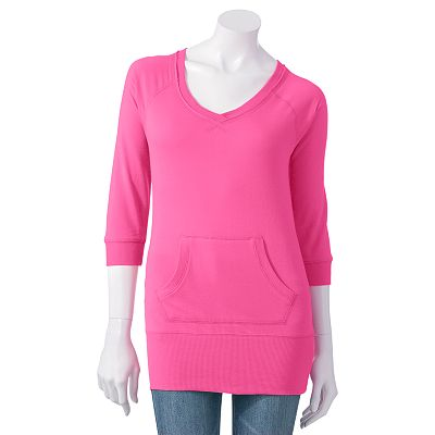 Energie Fleece Top - Juniors