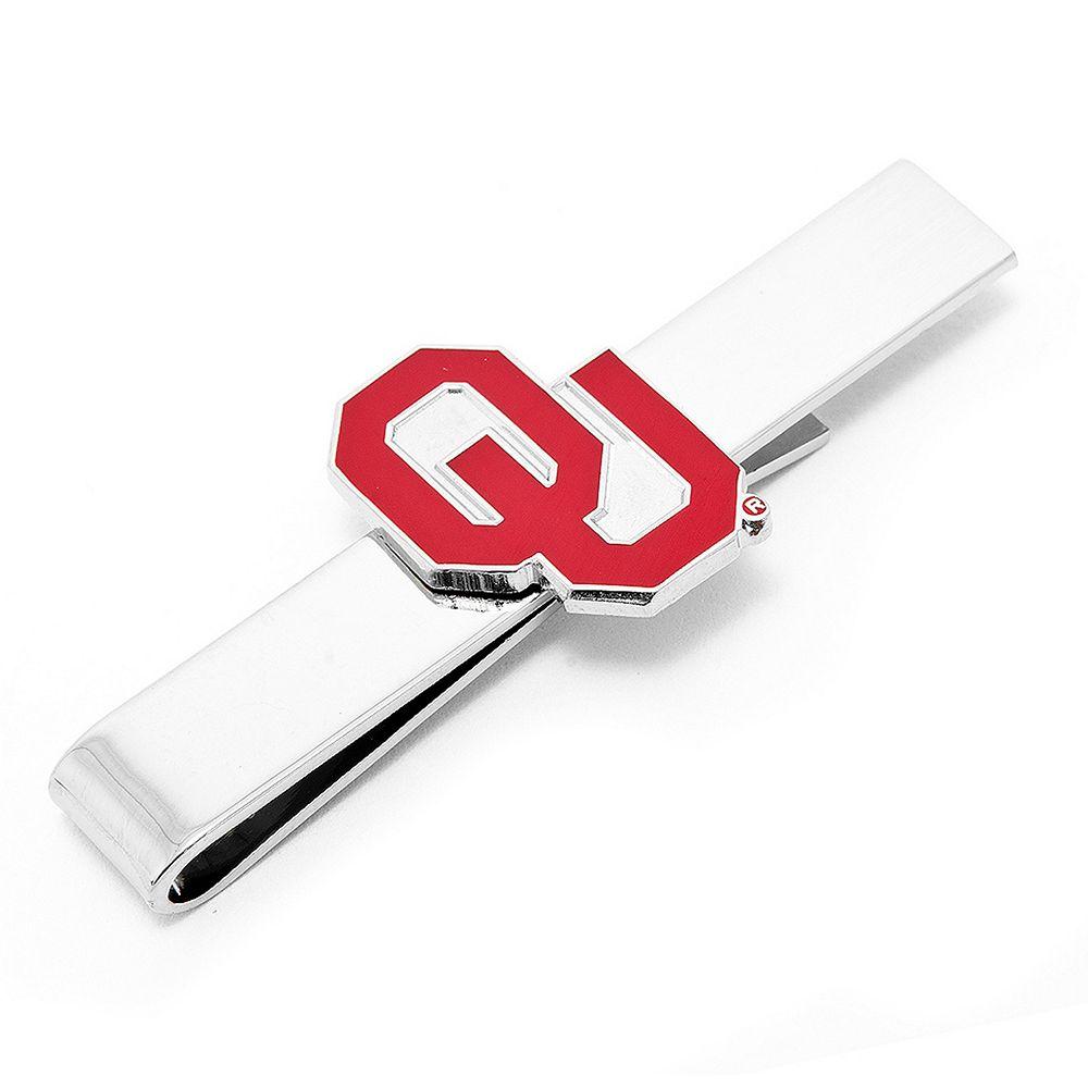 Oklahoma Sooners Tie Bar
