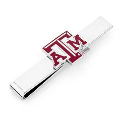Texas A&M Aggies Tie Bar