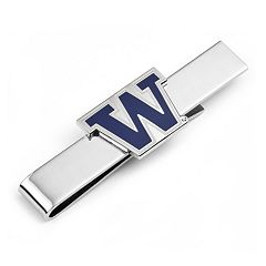 Washington Huskies Tie Bar