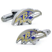 Baltimore Ravens Cuff Links