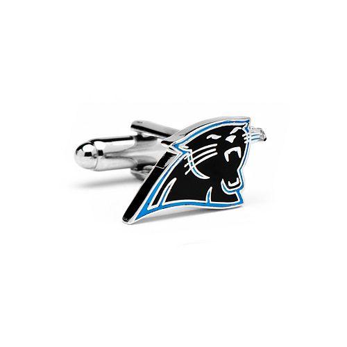 Carolina Panthers Cuff Links