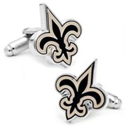 New Orleans Saints Cuff Links