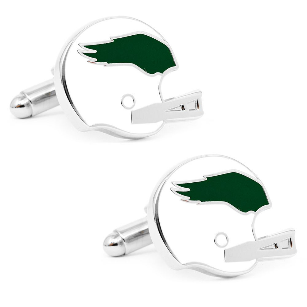 Philadelphia Eagles Cuff Links