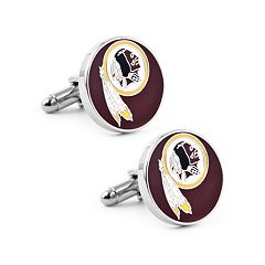 Washington Redskins Cuff Links