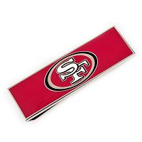 San Francisco 49ers Money Clip