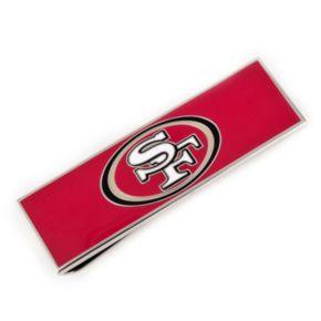 San Francisco 49ers Money Clip