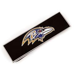 Baltimore Ravens Money Clip