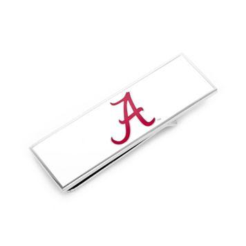 Alabama Crimson Tide Logo Money Clip