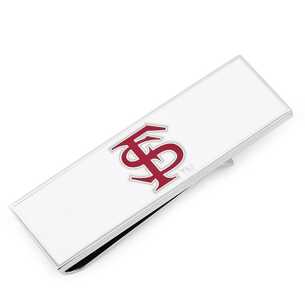 Florida State Seminoles Money Clip