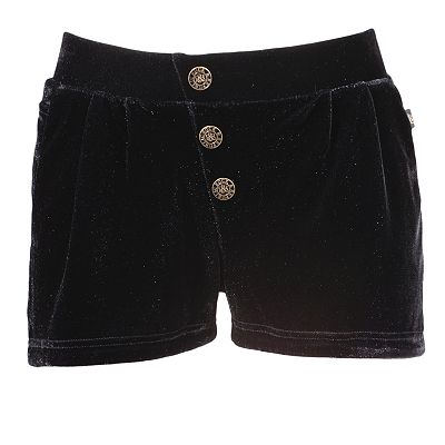 Rock and Republic Velvet Shorts