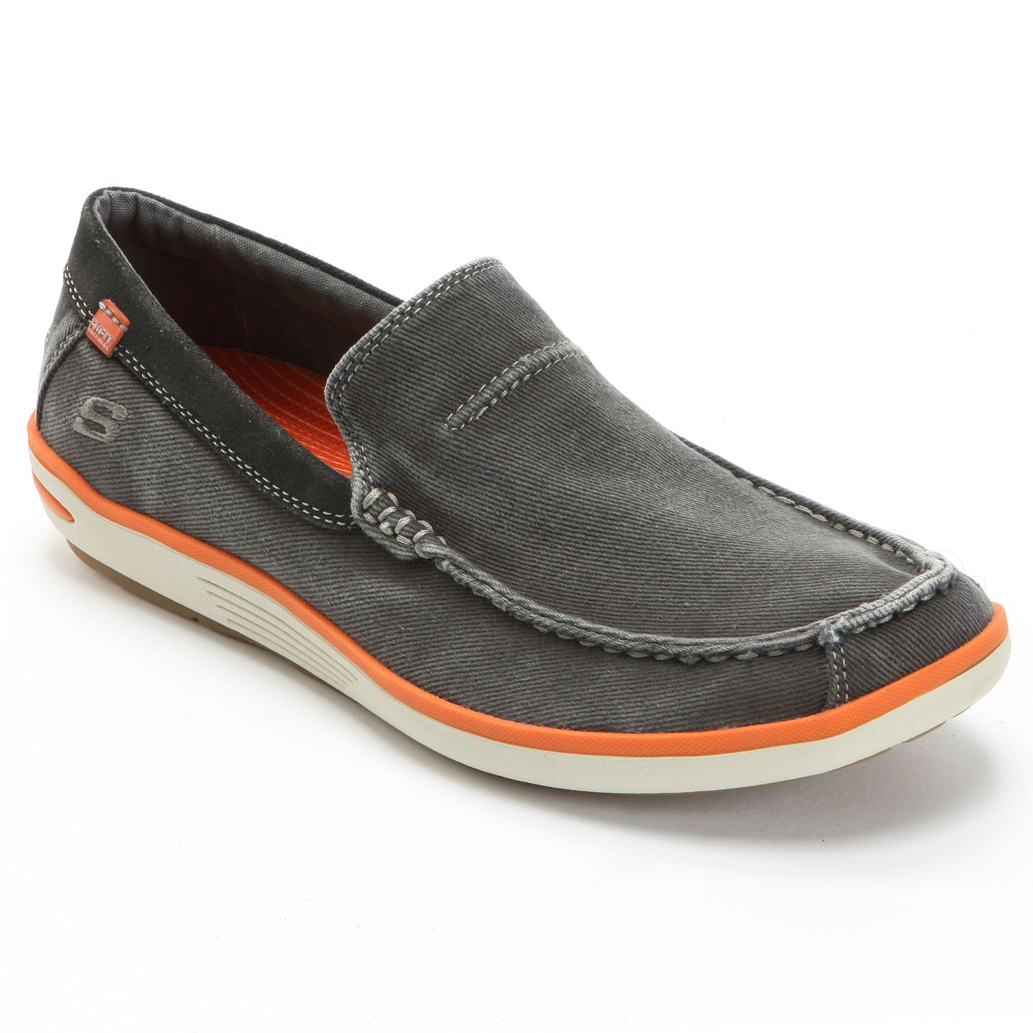 skechers relaxed fit spencer