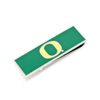 Oregon Ducks Money Clip