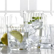 Home Essentials Jefferson 16-pc. Drinkware Set