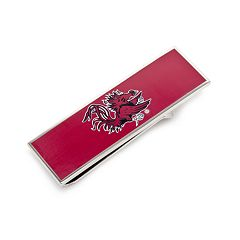 South Carolina Gamecocks Money Clip