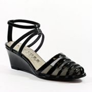 New York Transit Fresher Wedge Sandals - Women