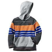 Tony Hawk Striped Hoodie - Boys 4-7x
