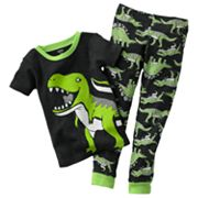 Carter's Dinosaur Pajama Set - Toddler