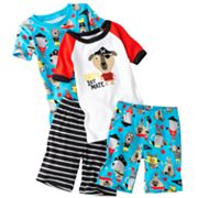 Carter's Dad's 1st Mate Pajama Set - Toddler