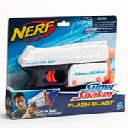 Nerf Super Soaker Flash Blast by Hasbro