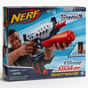 Nerf Super Soaker Shotwave by Hasbro