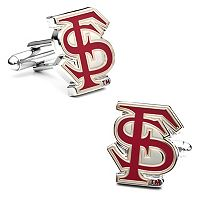 Florida State Seminoles Cuff Links