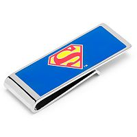 DC Comics Superman Money Clip