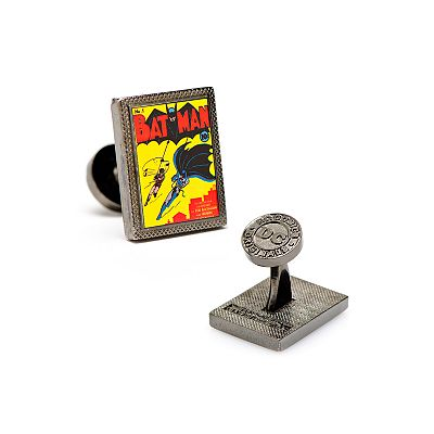 Batman Issue 1 Cuff Links