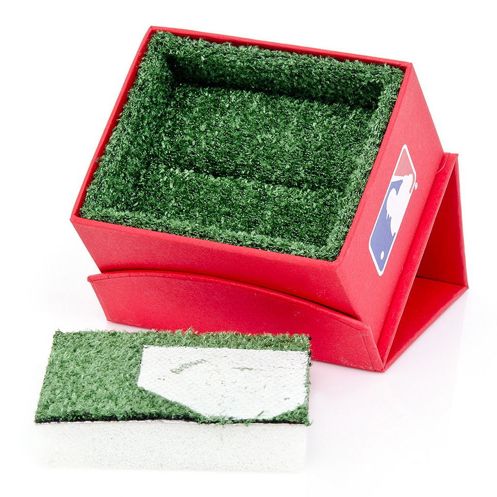 Chicago Cubs Cuff Links