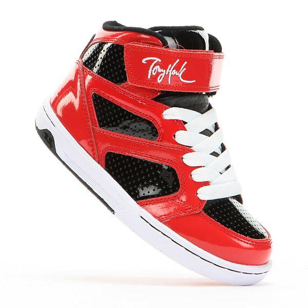 Tony Hawk High Top Shoes