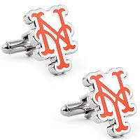 New York Mets Cuff Links