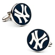 New York Yankees Cuff Links