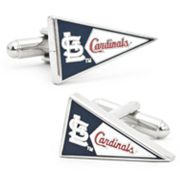 St. Louis Cardinals Cuff Links