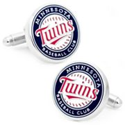 Minnesota Twins Cuff Links