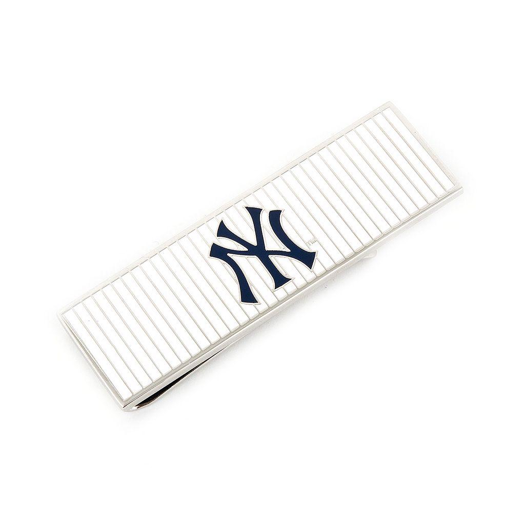 New York Yankees Money Clip