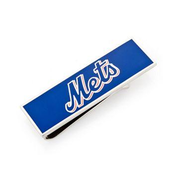 New York Mets Money Clip