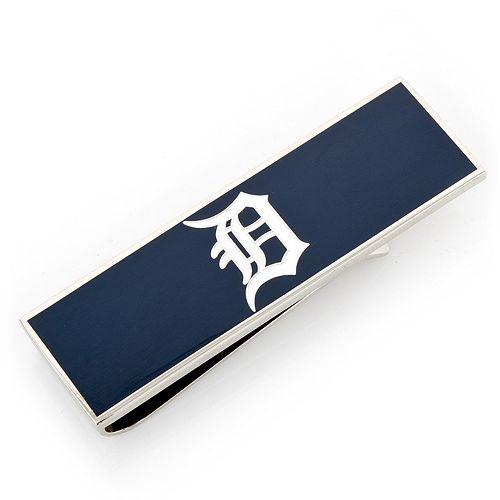Detroit Tigers Money Clip