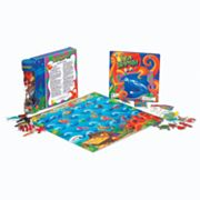 Innovative Kids Sea Splash Groovy Tube Book