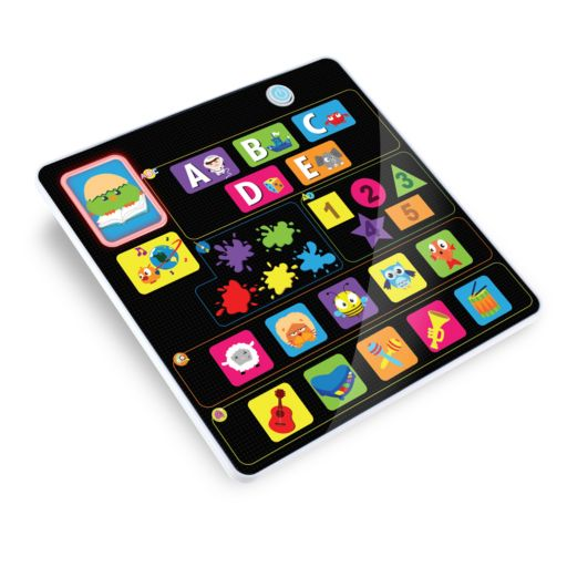 Smooth Touch Fun 'n Play Tablet by Kidz Delight