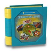 Smithsonian Kids Knowledge Book by Kidz Delight
