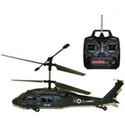 Night Hawk RC Helicopter