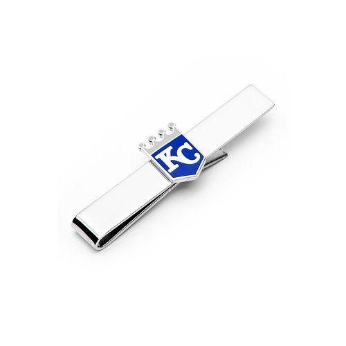 Kansas City Royals Tie Bar
