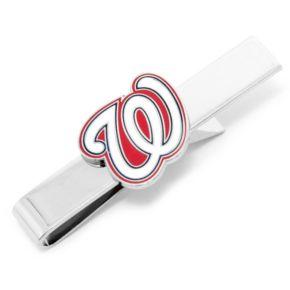 Washington Nationals Tie Bar