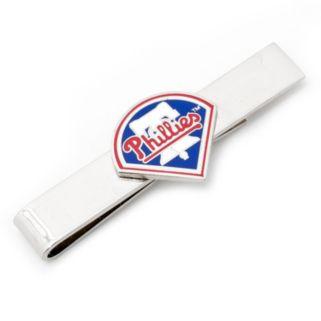 Philadelphia Phillies Tie Bar
