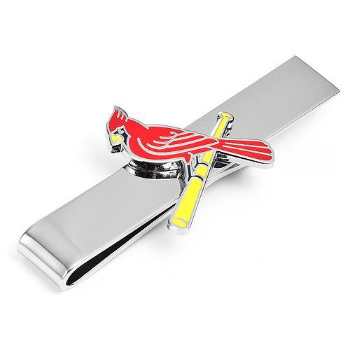St. Louis Cardinals Tie Bar