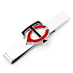 Minnesota Twins Tie Bar