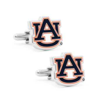 Auburn Tigers Cuff Links