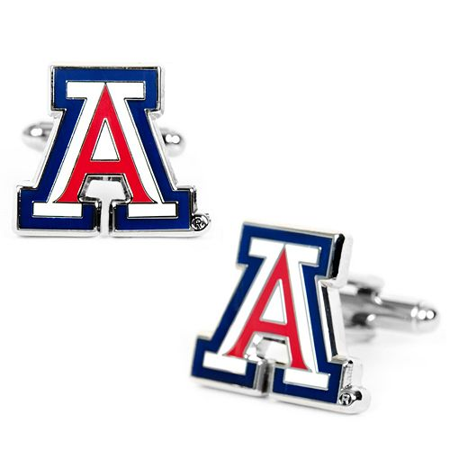 Arizona Wildcats Cuff Links