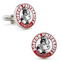 Boston University Terriers Cuff Links